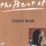 Count Basie - The Best Of Count Basie CD - GSCD 651