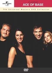 Ace Of Base - Ace Of Base / Universal Masters Dvd Collection DVD - 06024 9826659