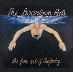 The Boomtown Rats - The Fine Art Of Surfacing CD - 06024 9826775