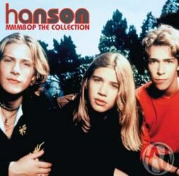 Hanson - Mmmbop : The Collection CD - 06024 9829663