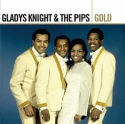Gladys Knight & The Pips - Gold CD - 06024 9832778