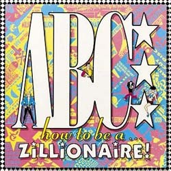 ABC - How To Be A Zillionaire CD - 06024 9833781
