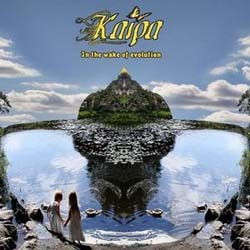 Kaipa - In The Wake Of Evolution CD - I-0505192