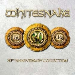 Whitesnake - 30Th Anniversary Collection CD - 50999 2126612