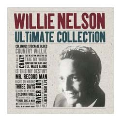 Willie Nelson - Ultimate Collection (2Cd) CD - 50999 2162542