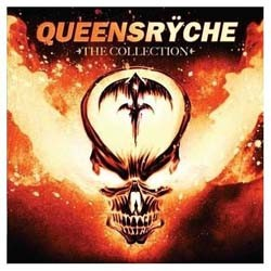 Queensryche - Collection CD - 50999 2279702