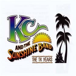 Kc And The Sunshine Band - The Tk Years (2Cd) CD - I-2679062