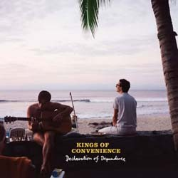 Kings Of Convenience - Declaration Of Dependence CD - 50999 3068402
