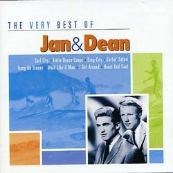 Jan And Dean - Surf City - The Very Best CD - I-311 9752
