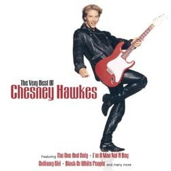 Chesney Hawkes - Very Best Of CD - 00946 3122402