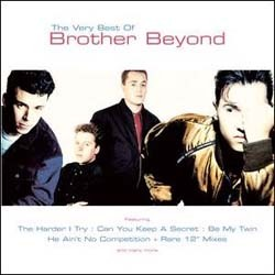 Brother Beyond - The Very Best Of CD - I-312 2442