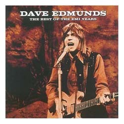 Dave Edmunds - The Best Of The Emi Years CD - I-331 6292