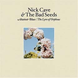 Nick Cave & The Bad Seeds - Abattoir Blues / The Lyre Of Orpheus CD - I-3343060