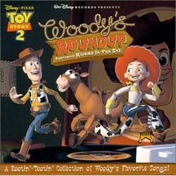 Riders In The Sky - Woody's Round Up CD - I-3434722