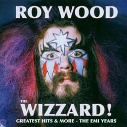 Roy Wood - The Wizzard CD - 00946 3441362
