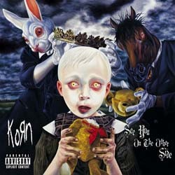 KoRn - See You On The Other Side CD - I-3458892