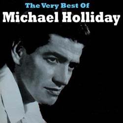 Michael Holliday - The Very Best Of Michael CD - 00946 3588642