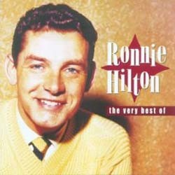 Ronnie Hilton - The Very Best Of Ronnie CD - 00946 3589502