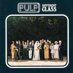 Pulp - Different Class / Deluxe Edition CD - 06024 9840051