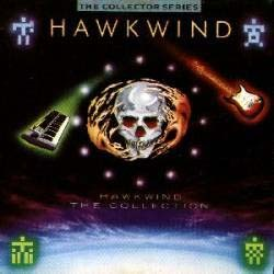 Hawkwind - The Collection CD - I-3592182