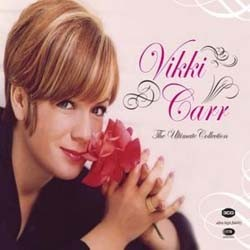 Vicki Carr - The Ultimate Collection CD - I-3686152