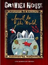 Crowded House - Farewell To The World (2Dvd) DVD - I-3703299
