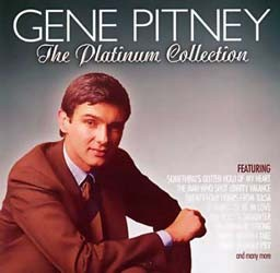 Gene Pitney - The Platinum Collection CD - 00946 3748282