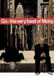 Moby - Go:Very Best Of (2Dvd) DVD - I-3750689