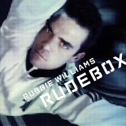 Robbie Williams - Rudebox CD - 00946 3770442