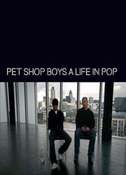 Pet Shop Boys - A Life In Pop (Dvd) DVD - I-3776959