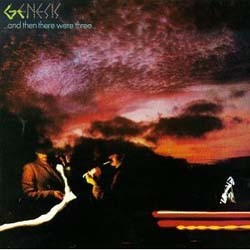 Genesis - And Then There Were Three (Sacd CD - I-3850502