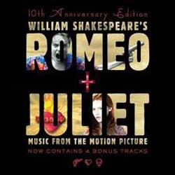 Soundtrack - Romeo And Juliet (10Th Ann.) CD - I-3863232