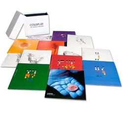 """Coldplay - 7"""" Collection (Lp) VINYL - I-3883247"""