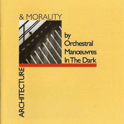 OMD - Architecture And Morality CD - I-3890752
