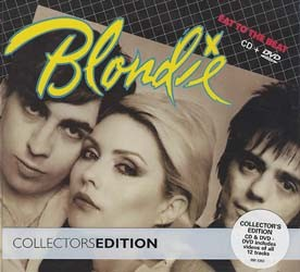 Blondie - Eat To The Beat Collections Edition CD+DVD - I-3906352