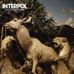 Interpol - Our Love To Admire CD - I-3962492