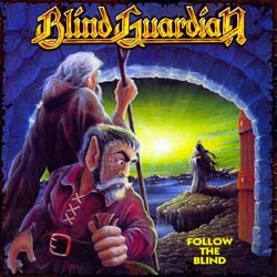 Blind Guardian - Follow The Blind-(Remastered) CD - I-3965132