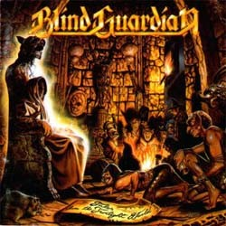 Blind Guardian - Tales From The Twilgiht World CD - I-3965142