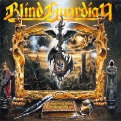 Blind Guardian - Imaginations From The Other Side CD - I-3965172