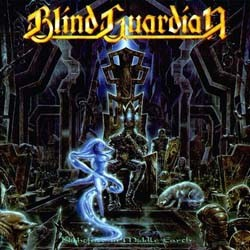 Blind Guardian - Nightfall In Middle Earth-(Remastered) CD - I-3965202