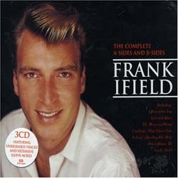 Frank Ifield - Complete A Sides And B Sides CD - I-474 5442