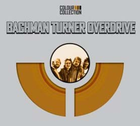 Bachman Turner Overdrive - Colour Collection CD - 06024 9843256