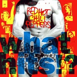 Red Hot Chili Peppers - What Hits? CD - I-4779929
