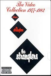 The Stranglers - Video Collection (Dvd) DVD - I-4812379