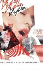 Kylie Minogue - Feel The Fever (Dvd) DVD - I-4901019