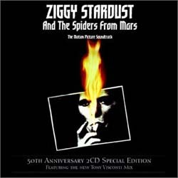 David Bowie - Ziggy Stardust And The Spiders From Mars CD - I-4903879