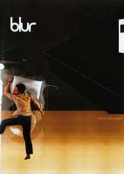 Blur - Starshaped (Dvd) DVD - I-4908999