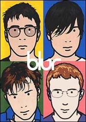 Blur - Best Of (Dvd) DVD - I-4924339