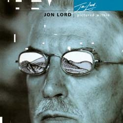 Jon Lord - Pictured Within CD - I-493 7042