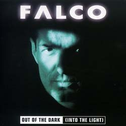 Falco - Out Of The Dark CD - I-494 4692
